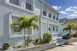 Photo of 13409 Gulf Boulevard, MADEIRA BEACH, FL 33708 (MLS # U8062249)