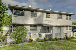 Photo of 8301 W Gulf Boulevard, TREASURE ISLAND, FL 33706 (MLS # U8064522)