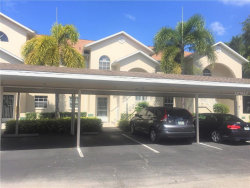 Photo of 8370 Wingate Drive, Unit 718, SARASOTA, FL 34238 (MLS # A4403387)