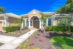 Photo of 6839 Turnberry Isle Court, LAKEWOOD RANCH, FL 34202 (MLS # A4403442)