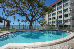 Photo of 1100 Imperial Drive, Unit 401, SARASOTA, FL 34236 (MLS # A4406304)