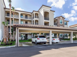 Photo of 17118 Vardon Terrace, Unit 306, LAKEWOOD RANCH, FL 34211 (MLS # A4428975)