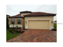 Photo of 10659 Glencorse Terrace, BRADENTON, FL 34211 (MLS # A4440586)