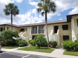 Photo of 4535 Longwater Chase, Unit 18, SARASOTA, FL 34235 (MLS # A4446540)