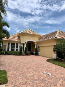 Photo of 6569 Waters Edge Way, LAKEWOOD RANCH, FL 34202 (MLS # A4446799)