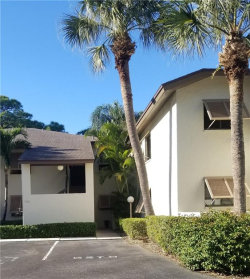 Photo of 5279 Willow Links, Unit 51, SARASOTA, FL 34235 (MLS # A4453755)