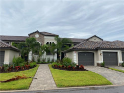 Photo of 5614 Palmer Circle, Unit 104, LAKEWOOD RANCH, FL 34211 (MLS # A4478077)