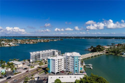 Photo of 285 107th Avenue, Unit 405, TREASURE ISLAND, FL 33706 (MLS # A4478381)