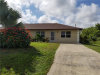 Photo of 11033 Reims Avenue, ENGLEWOOD, FL 34224 (MLS # A4480595)