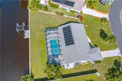 Photo of 156 Cambridge Drive Nw, PORT CHARLOTTE, FL 33952 (MLS # C7422376)