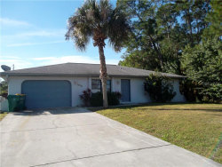 Photo of 18171 Edgewater Drive, PORT CHARLOTTE, FL 33948 (MLS # C7422392)