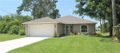 Photo of 160 Albatross Road, ROTONDA WEST, FL 33947 (MLS # D6101583)