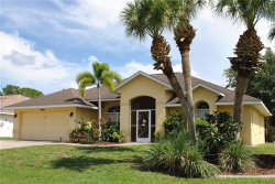 Photo of 208 Marker Road, ROTONDA WEST, FL 33947 (MLS # D6101770)