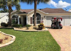 Photo of 2129 Margarita Drive, THE VILLAGES, FL 32159 (MLS # G5027836)