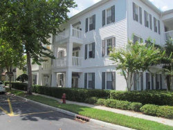 Photo of 700 Siena Park Drive, Unit 202, CELEBRATION, FL 34747 (MLS # O5701291)