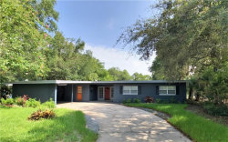 Photo of 2025 Strathaven Road, WINTER PARK, FL 32792 (MLS # O5721758)