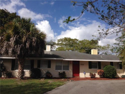 Photo of 518 Country Club Drive, WINTER PARK, FL 32789 (MLS # O5792521)