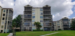 Photo of 204 Quayside Circle, Unit 404, MAITLAND, FL 32751 (MLS # O5804303)