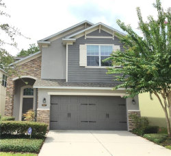 Photo of 2847 Pewter Mist Court, OVIEDO, FL 32765 (MLS # O5806314)