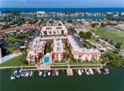 Photo of 8911 Blind Pass Road, Unit 204, ST PETE BEACH, FL 33706 (MLS # O5809959)