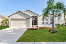 Photo of 12732 Lake Vista Drive, GIBSONTON, FL 33534 (MLS # O5813745)