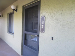 Photo of 4 Escondido Circle, Unit 32, ALTAMONTE SPRINGS, FL 32701 (MLS # O5818548)