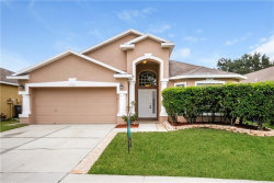 Photo of 3705 Bellewater Boulevard, RIVERVIEW, FL 33578 (MLS # O5826291)