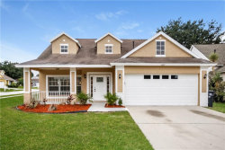 Photo of 607 Back Water Court, VALRICO, FL 33594 (MLS # O5826336)