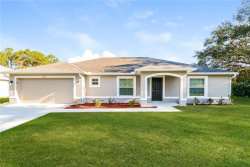 Photo of 3216 Chipley Avenue, NORTH PORT, FL 34286 (MLS # O5830331)