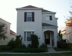 Photo of 1010 Jeater Bend Drive, CELEBRATION, FL 34747 (MLS # S5000622)