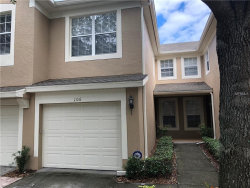 Photo of 2576 San Tecla Street, Unit 106, ORLANDO, FL 32835 (MLS # S5003195)