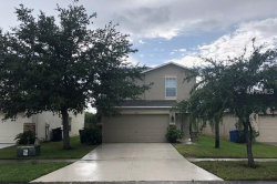 Photo of 7950 Carriage Pointe Drive, GIBSONTON, FL 33534 (MLS # S5008682)