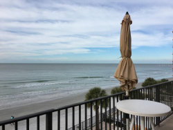 Photo of 16330 Gulf Boulevard, Unit 304, REDINGTON BEACH, FL 33708 (MLS # T2813147)