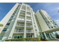 Photo of 420 64th Avenue, Unit 804, ST PETE BEACH, FL 33706 (MLS # T2914068)