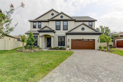 Photo of 5118 Lakecastle Drive, TAMPA, FL 33624 (MLS # T3101937)