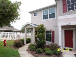 Photo of 15942 Stable Run Drive, SPRING HILL, FL 34610 (MLS # T3108859)