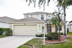 Photo of 8108 Moccasin Trail Drive, RIVERVIEW, FL 33578 (MLS # T3118863)