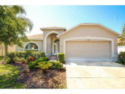 Photo of 3110 Clover Blossom Circle, LAND O LAKES, FL 34638 (MLS # T3119134)