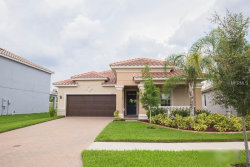 Photo of 11918 Frost Aster Drive, RIVERVIEW, FL 33579 (MLS # T3141142)