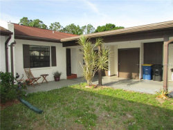 Photo of 2071 Sunset Grove Lane, Unit 2071, CLEARWATER, FL 33765 (MLS # T3164053)