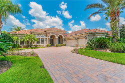 Photo of 11804 Shire Wycliffe Court, TAMPA, FL 33626 (MLS # T3175307)