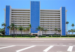Photo of 15000 Gulf Boulevard, Unit 1104, MADEIRA BEACH, FL 33708 (MLS # T3181863)