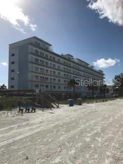 Photo of 8470 W Gulf Boulevard, Unit 310, TREASURE ISLAND, FL 33706 (MLS # T3182059)