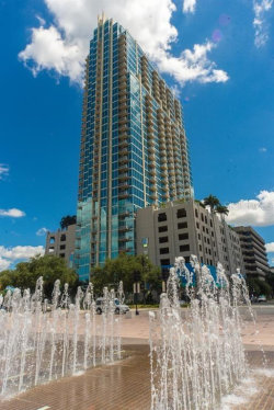 Photo of 777 N Ashley Drive, Unit 1206, TAMPA, FL 33602 (MLS # T3186974)