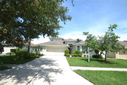 Photo of 2954 Hickory Grove Drive, VALRICO, FL 33596 (MLS # T3193079)