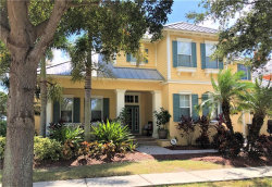 Photo of 5307 Loon Nest Court, APOLLO BEACH, FL 33572 (MLS # T3198517)