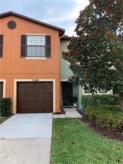 Photo of 2440 Hibiscus Bay Lane, BRANDON, FL 33511 (MLS # T3198869)