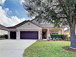 Photo of 2318 123rd Place E, PARRISH, FL 34219 (MLS # T3202175)