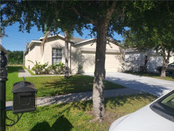 Photo of 7940 Carriage Pointe Drive, GIBSONTON, FL 33534 (MLS # T3206241)
