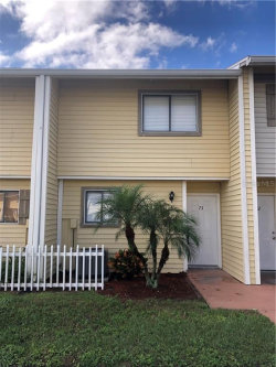 Photo of 22710 Watersedge Boulevard, Unit 73, LAND O LAKES, FL 34639 (MLS # T3211809)